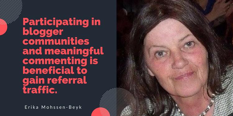 Erika Mohssen-Beyk Tweetable