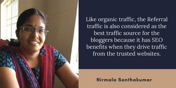 Nirmala Santhkumar Tweetable