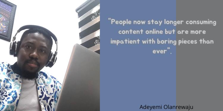 Adeyemi Olanrewaju