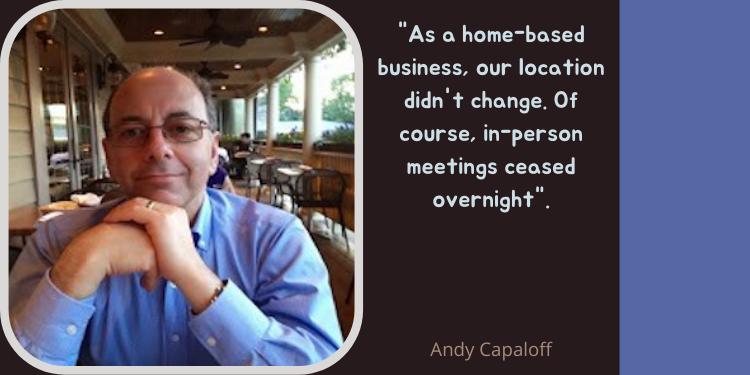 Andy Capaloff