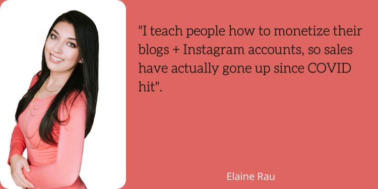 Elaine Rau