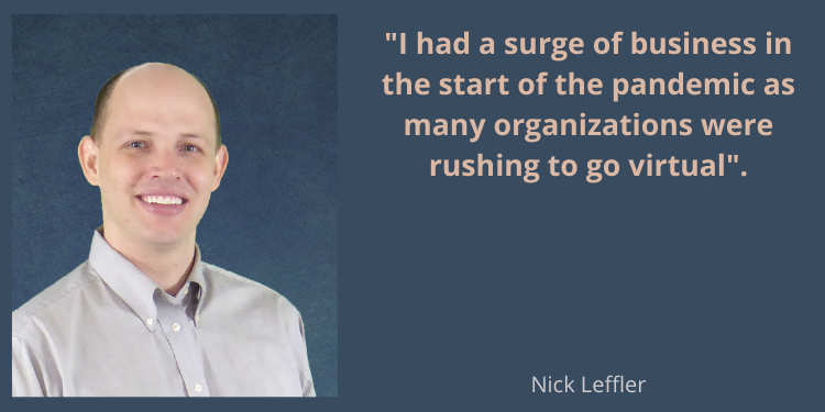 Nick Leffler