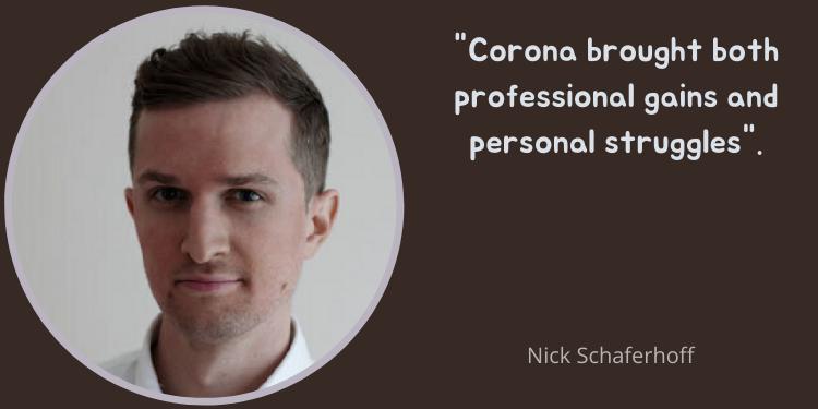 Nick Schaferhoff