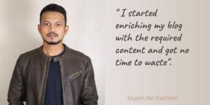 Sayem Ibn Kashem