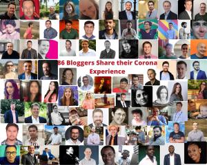 Bloggers on Corona