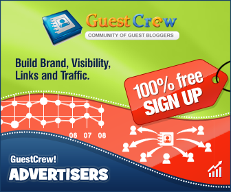 Guest Crew for Advertisers