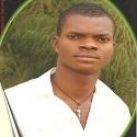 Nwangene Theodore