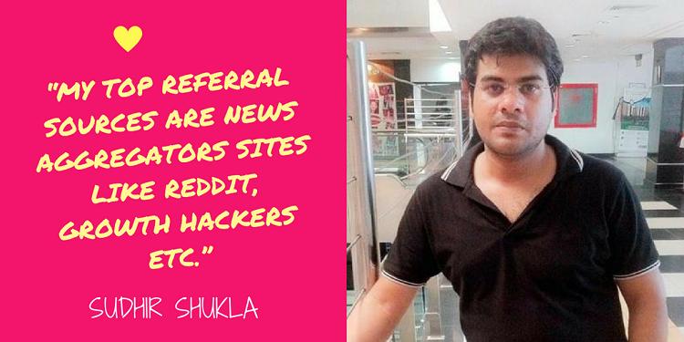 Sudhir Shukla Tweetable