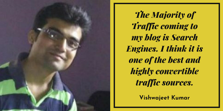 Vishwajeet Kumar Tweetable